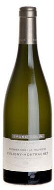 Domaine Bruno Colin, Puligny-Montrachet, 1er Cru La