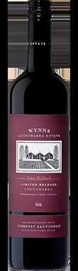 Wynns Coonawarra Estate, John Riddoch Cabernet Sauvignon