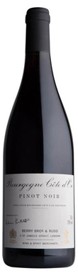 Berry Bros & Rudd, Bourgogne Côte d'Or Pinot Noir by