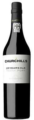 Churchill's, 20 Year Old Tawny, Port, Douro Valley, Portugal