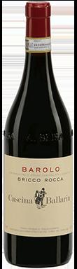 Cascina Ballarin, Bricco Rocca, Barolo, La Morra, 2013