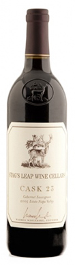 Stag's Leap Wine Cellars, Cask 23 Cabernet Sauvignon, Napa