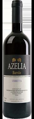 Azelia, Cerretta, Barolo, Serralunga d'Alba, 2017