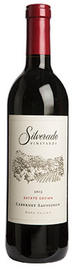 Silverado Vineyards, Napa Valley, Estate Grown Cabernet