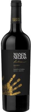 Cuatro Manos, Vino de la Cordillère Malbec, Uco Valley