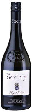 Royal Tokaji, The Oddity Dry Tokaji, Tokaji, Hungary, 2014