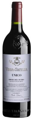 Vega Sicilia, Único, Ribera del Duero Gran Reserva, 2005