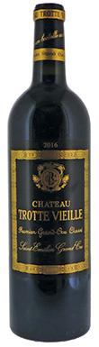 Château Trotte Vieille, St-Émilion, 1er Grand Cru Classé