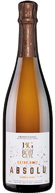 Bott-Geyl, Absolu Grande Cuvée Extra Brut, Crémant d'Alsace