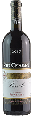 Pio Cesare, Barolo, Piedmont, Italy, 2017