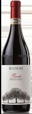 Rizieri, Barolo, La Morra, Piedmont, Italy, 2013