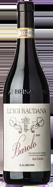 Luigi Baudana, Baudana, Barolo, Serralunga d'Alba, 2017