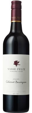Vasse Felix, Filius Cabernet Sauvignon, Margaret River, 2014