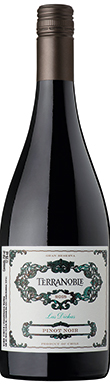 Terranoble, Pinot Noir, Casablanca Valley, Chile, 2018