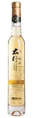 Chateau Xianmiao, Zuoquan, Taihang Valley Ice Wine Vidal,