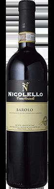 Nicolello, Barolo, La Morra, Piedmont, Italy, 2013