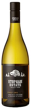 Stopham Estate, Pinot Gris, Sussex, England, 2014