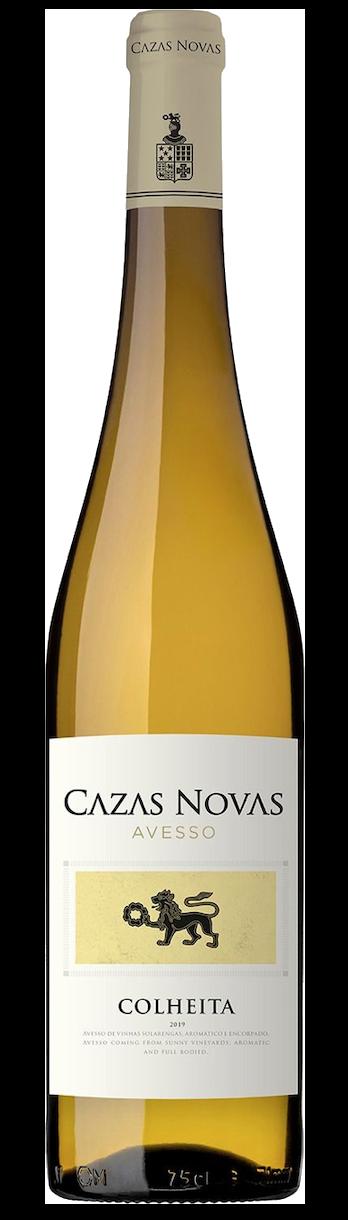 Cazas Novas, Avesso Reserva, Vinho Verde, Portugal, 2019