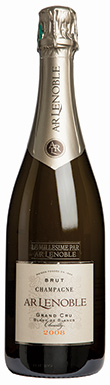 AR Lenoble, Blanc de Blancs Brut Grand Cru Chouilly, Grand