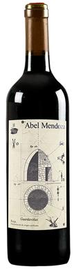 Abel Mendoza, Rioja, Guardaviñas, Rioja, 2015