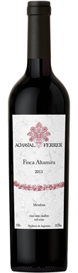 Achaval-Ferrer, Finca Altamira Malbec, Uco Valley, 2013