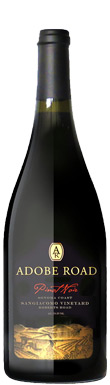 Adobe Road, Sangiacomo Roberts Road Vineyard Pinot Noir