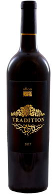 Afton Mountain Vineyards, Tradition, Virginia, USA, 2017