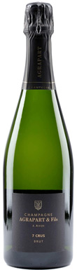 Agrapart, 7 Crus, Champagne, France