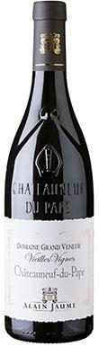 Alain Jaume & Fils, Vieilles Vignes, Châteauneuf-du-Pape