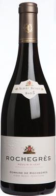 Albert Bichot, Beaujolais, Moulin-à-Vent, Domaine de