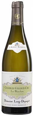 Albert Bichot, Chablis, Blanchot Grand Cru, Domaine