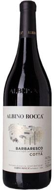 Albino Rocca, Cottà, Barbaresco, Neive, Piedmont, 2016