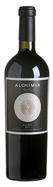 Alchimia Wines, Alchimia de los Andes Grand Reserve, 2013