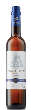 Aldi, Exquisite Collection, Amontillado, Jerez, Spain