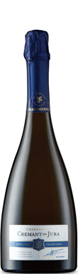 Aldi, Crémant du Jura, Exquisite Collection, Jura, 2015