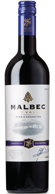 Aldi, Uco Valley, Exquisite Collection Malbec, Mendoza, 2017