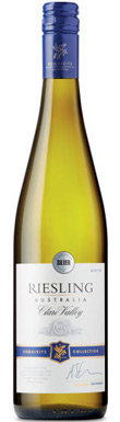 Aldi, Clare Valley, Exquisite Collection Riesling, 2017