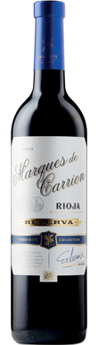 Aldi, Reserva, Exquisite Collection, Rioja, 2013