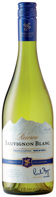 Aldi, Exquisite Collection Sauvignon Blanc, Leyda Valley