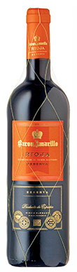 Aldi, The Exquisite Collection Reserva, Rioja, 2005