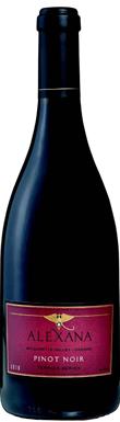 Alexana, Terroir Series Pinot Noir, Willamette Valley, 2016