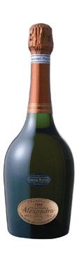 Laurent-Perrier, Alexandra Rosé, Champagne, France, 1998