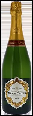 Alfred Gratien, Champagne, France