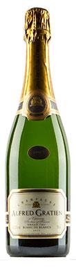Alfred Gratien, Blanc de Blancs, Champagne, France, 2007