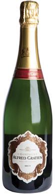 Alfred Gratien, Brut, Champagne, France