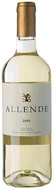 Allende, Blanco, Rioja, Northern Spain, Spain, 2008
