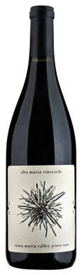 Alta Maria Vineyards, Santa Barbara County, Santa Maria