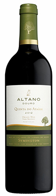 Altano, Quinta do Ataide Organic, Douro Valley, 2011