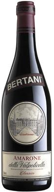 Bertani, Amarone della Valpolicella, Classico, Veneto, 1986