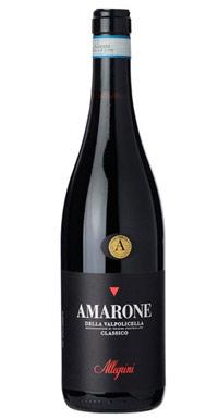 Allegrini, Amarone della Valpolicella, Classico, 2001